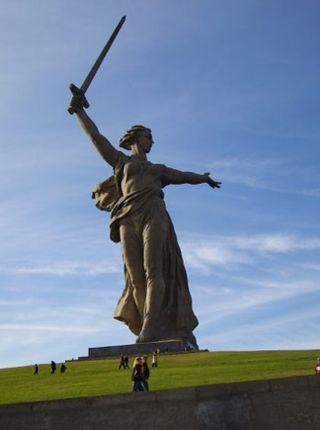 Volgagrad