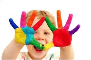 Color kid
