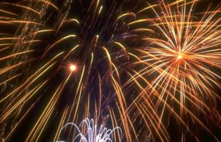Fireworks 42