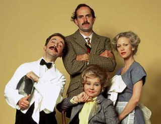 FawltyTowers team