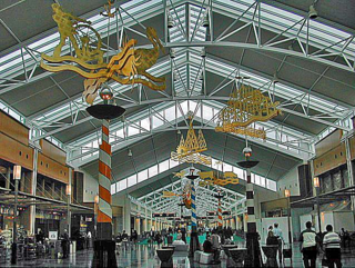 PDX Airport Interior 2 (2)