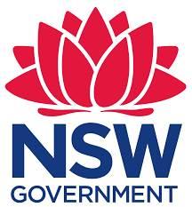 NSW State Logo